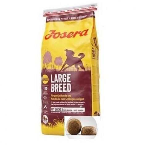 Josera 15kg Large Breed Adult