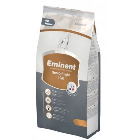 Eminent  3kg Senior light dog 94