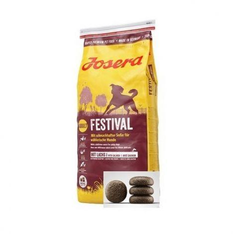 Josera 15kg Festival Adult