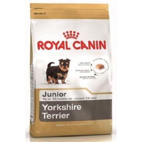 Expirace RC  0,5kg mini Junior yorkshire dog