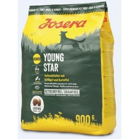 Expirace Josera  0,9kg YoungStar