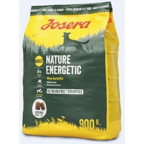 Expirace Josera  0,9kg Nature Energetic 94