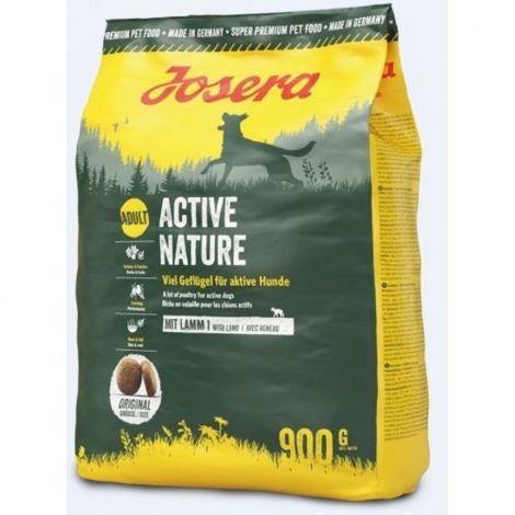 Expirace Josera  0,9kg Nature Active