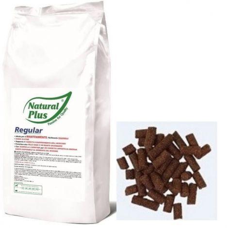 Natural Plus Regular 4kg lisováno za studena