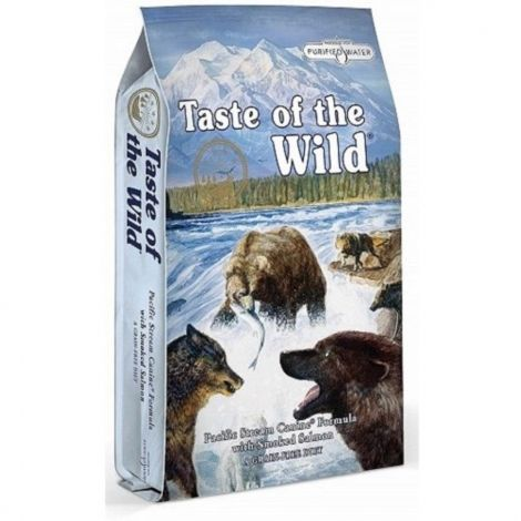 Taste of the Wild 5,6kg Pacific Stream Canine