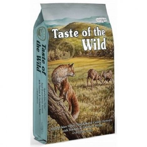 Taste of the Wild  5,6kg Appalachian Valley