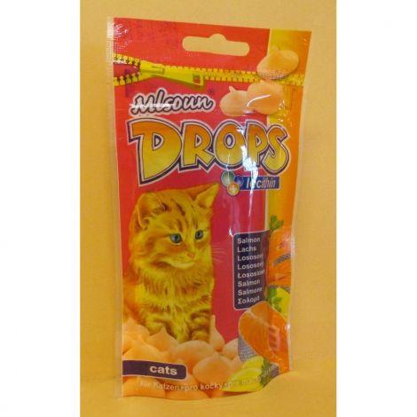 Drops 75g lososový cat/12ks