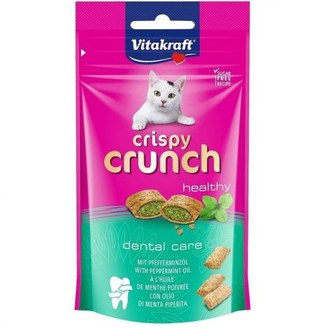Vit.Crispy crunch 60g dental