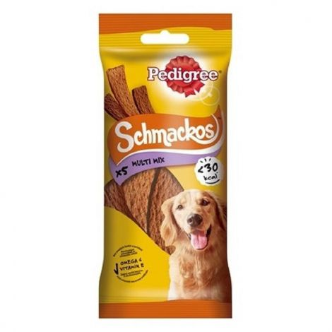 Pedigree schmac. 36g hovězí MultiMix/30ks 94