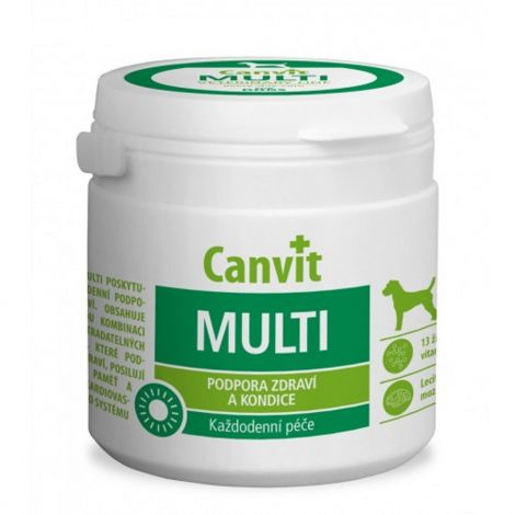 Canvit Multi pro psy 100g new 94