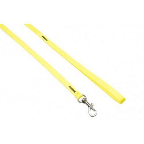 Vod.popruh 1,5x150cm neon-žluté