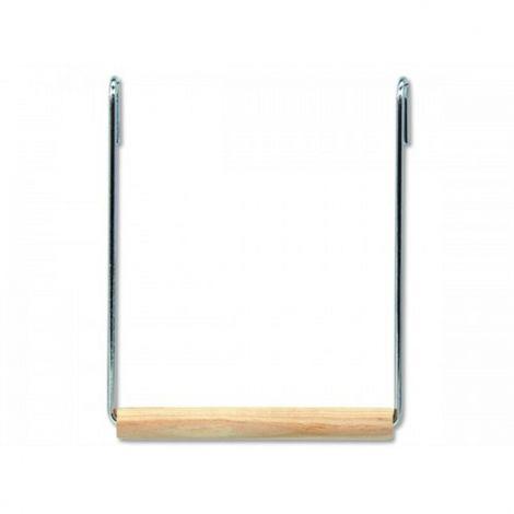 Houpačka dřevo 10x13cm Plaček