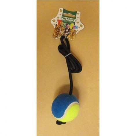 Aport míč 6,5cm s tenisovým provázkem Tatrapet