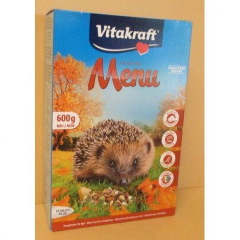 Vit.Menu ježek 600g/6ks Premium