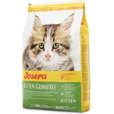 Josera  0,4kg Kitten grainfree