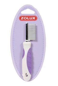 Hřeben jemný pro kočky Zolux