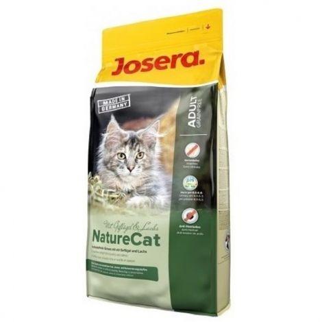 Expirace Josera  2kg NatureCat