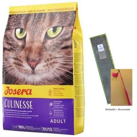 Josera 15kg Culinesse - dárek sklad A