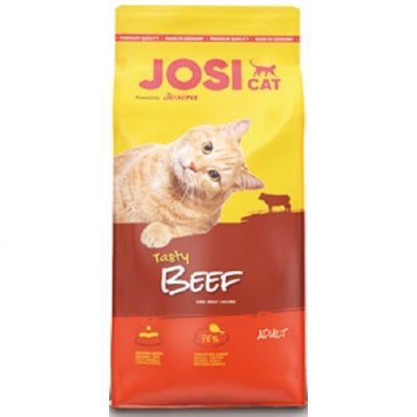 JosiCat 650g Tasty Beef