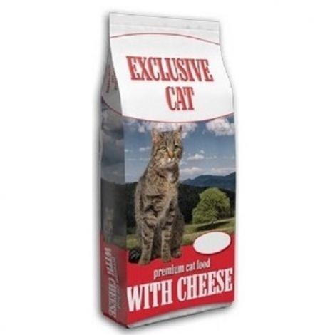 Delican 0,4kg exclusive sýr/20ks