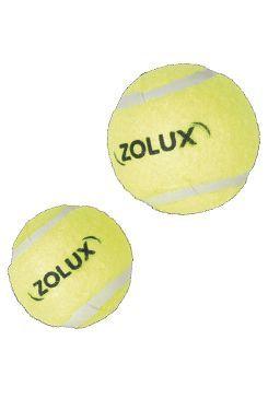 Hračka pes SUNSET náhradní míčky L 2ks Zolux