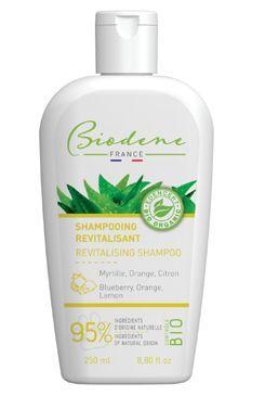 Francodex Šampon Biodene revitalizační pro psy 250ml