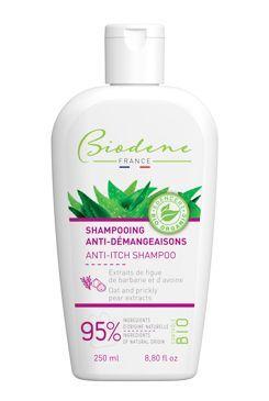 Francodex Šampon Biodene protisvědivý pro psy 250ml