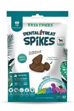 Dental náhradní hovězí náplň do dentál. ježka 32ks