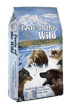 Taste of the Wild Pacific Stream  5,6kg