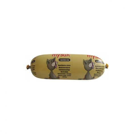 Myšák 350g kuřecí cat/20ks