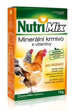 NutriMix pro nosnice plv 1kg