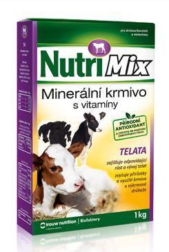 NutriMix pro telata plv 1kg