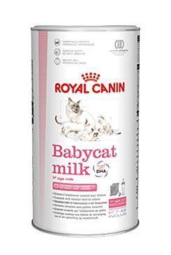 Royal Canin mléko krmné Babycat Milk 300g