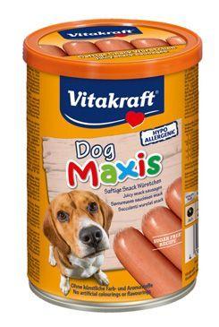 Vitakraft Dog pochoutka Snack Maxis 6ks