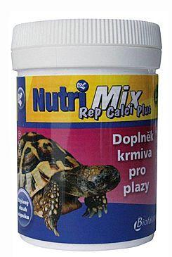Nutri Mix REP Calci Plus 100g