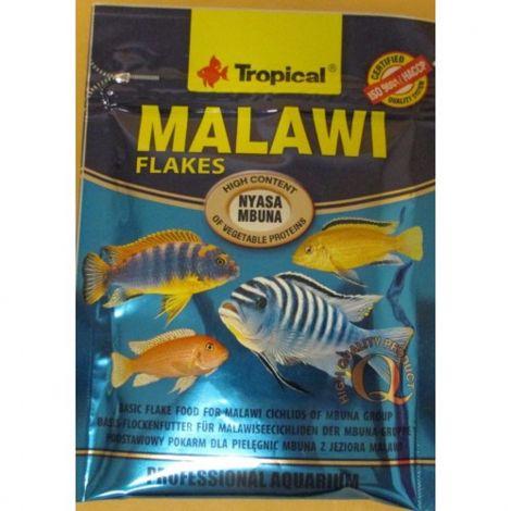 Tropical Malawi 12g vločky sáček