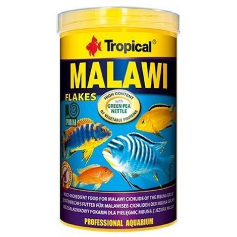 Tropical Malawi 250ml vločky