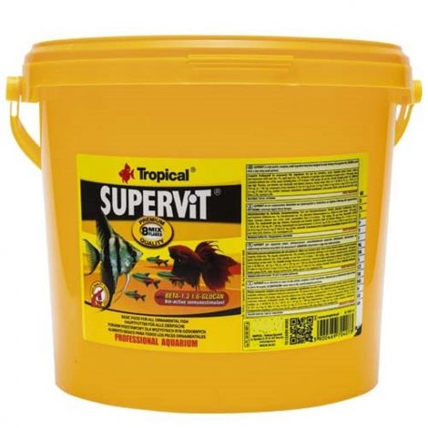 Tropical Supervit  11 l vědro