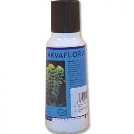 Akvaflor 180ml hnojivo na rostliny