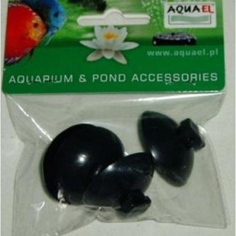 Přísavka Aquael Fan 2,3  4ks