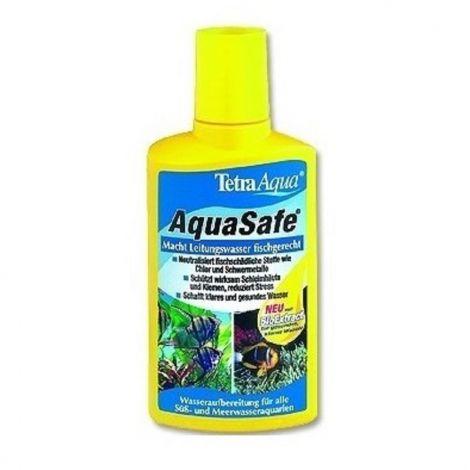 Expirace Tetra agua safe 250ml