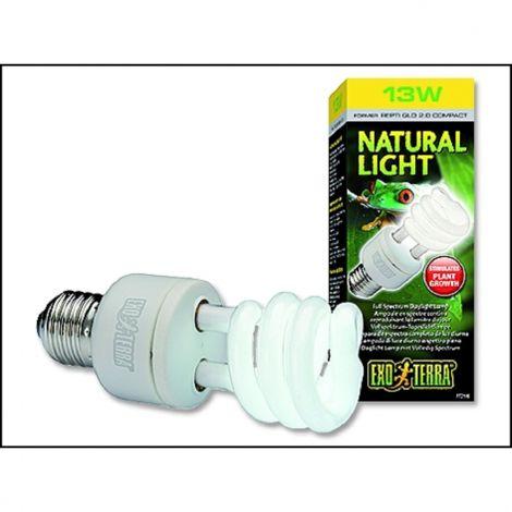 Žárovka Natural Light 13W
