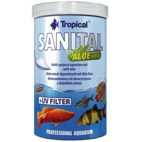 Tropical Sanital+Aloevera 100ml