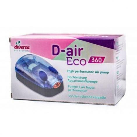 Vzduchovací čerpadlo D-air Eco 360