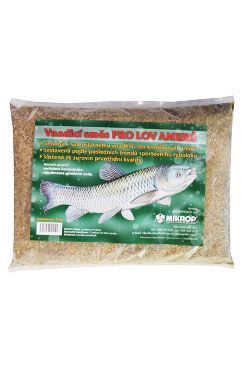 Vnadící směs Amur 1kg