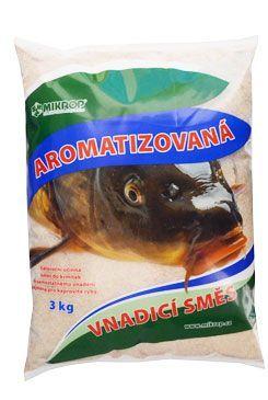 Aromatizovaná vnadící směs pro ryby 3kg