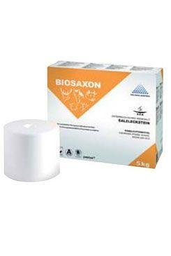 Biosaxon solný liz pro dobytek, koně a zvěř 4x5kg