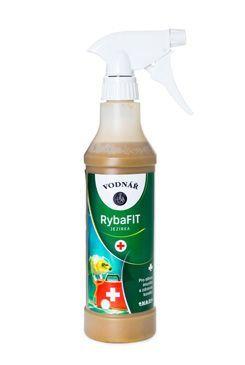 Vodnář RYBAFIT lahev 0,5l MR