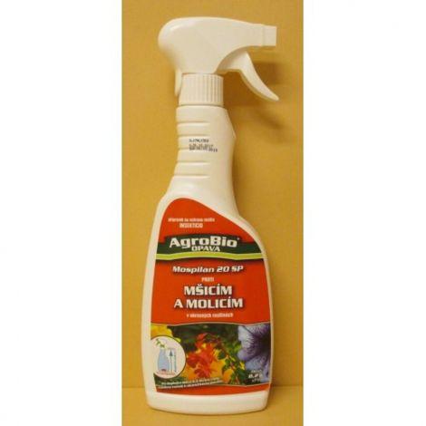 Mospilan 20 SP-500ml ochrana rostlin proti mšicím a molicím