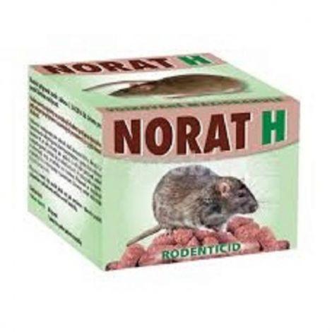 Norat H maxipelety 120g pro hubení potkanů